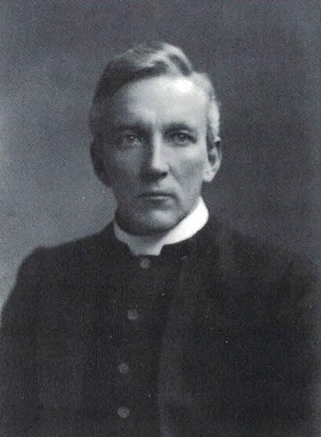 Cyril Alington 1872-1955