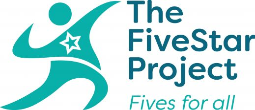 The FiveStar Project logo