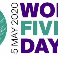 World Fives Day