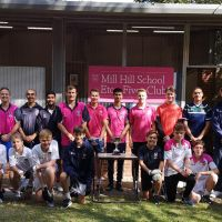 Mill Hill Summers Cup